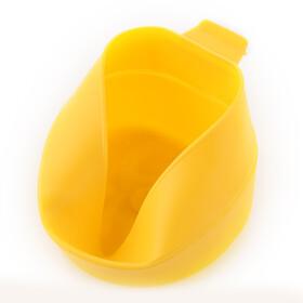 Wildo Fold-A-Cup Big lemon